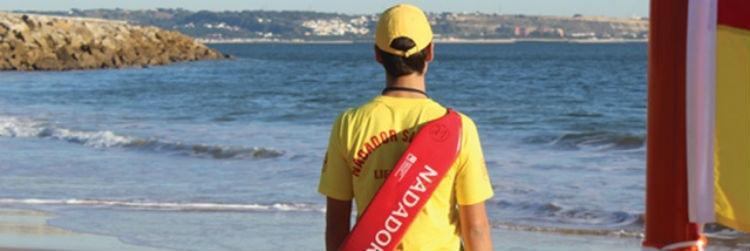 Curso De Nadador Salvador Certificado Pelo Isn